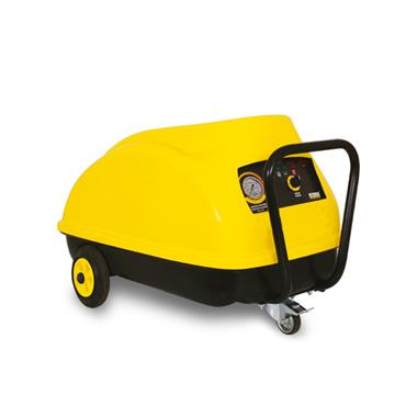 High Pressure Washing Machines