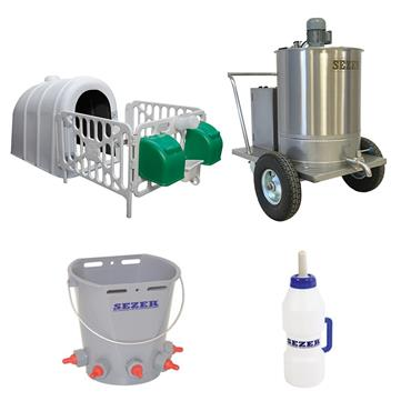 Calf Care Equipments