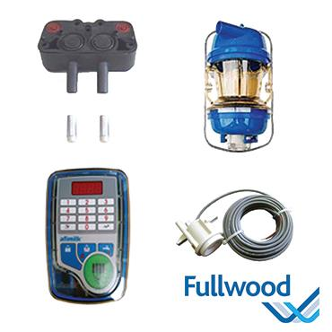 Fullwood Spare Parts