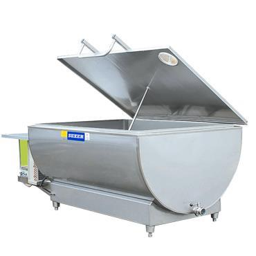 Milk Cooling Equipments